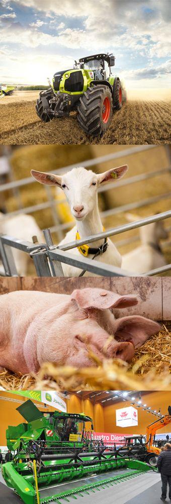 Agraria - Ihr Benefit