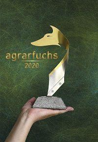 AGRARFUCHS 2020 - die Gewinner