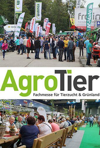 AgroTier und Welser Herbstmesse 2018 – Bilanz über Erwartungen!