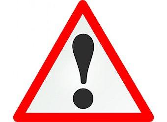 Warnung vor fremden Ausstellerverzeichnissen