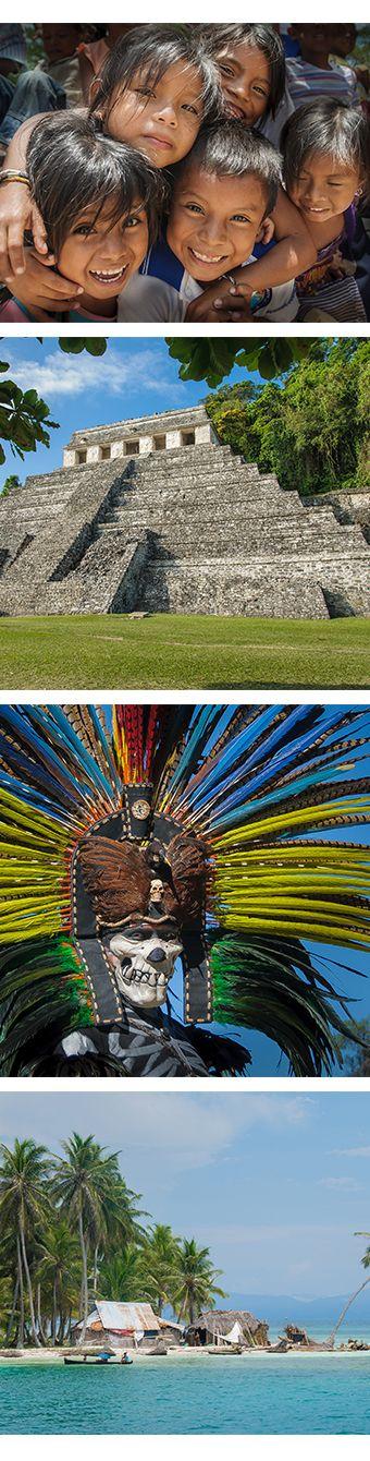 Reisevortrag: Unbekanntes Zentralamerika
