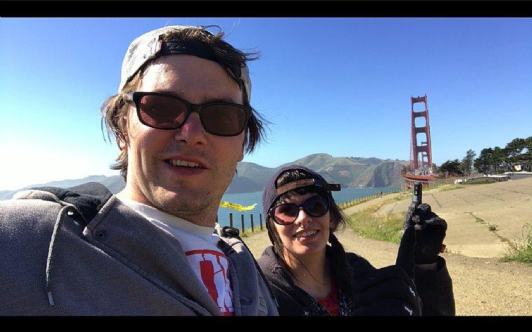 On Tour mit dem Rollstuhl