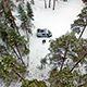 Wintercamping mit dem Kastenwagen