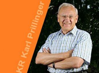 Agrarhistorisches Archiv - KR Prof. Karl Prillinger