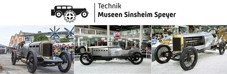 Maybach Spezialrennwagen