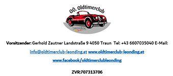 Oberösterreichischer Oldtimerclub Leonding