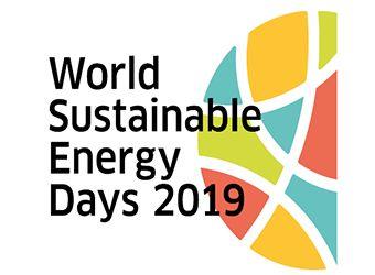 World Sustainable Energy Days, OÖ Energiesparverband