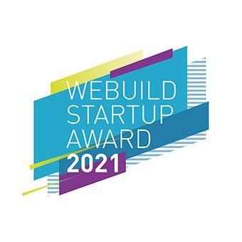 NEU: WEBUILD STARTUP AWARD