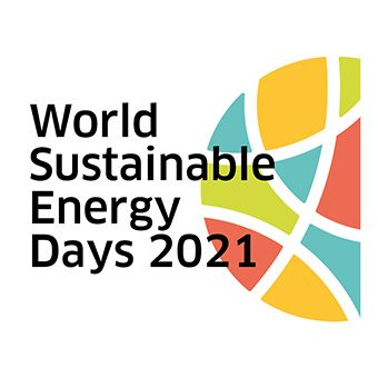 "<font color =""#ea5d47"">World Sustainable Energy Days 2020</font>"
