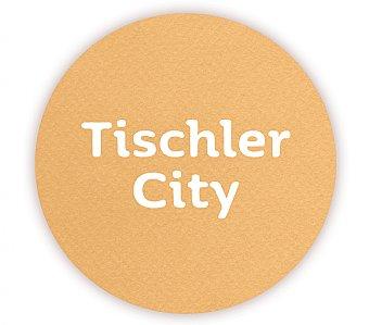 Erstmals die Tischler City entdecken