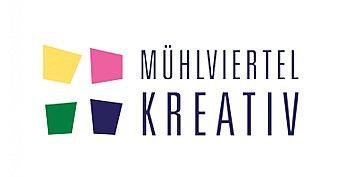 """<font color=""""#a14986"""">Mühlviertel Kreativ </font>"""