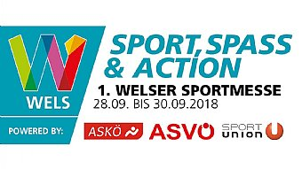 1. Welser Sportmesse: Sport, Spaß & Action