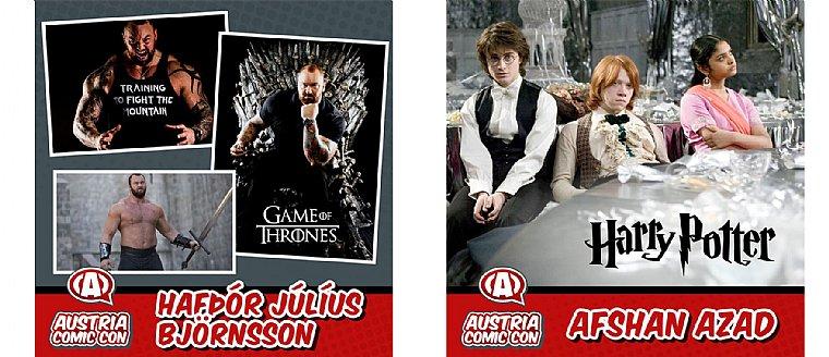 Austria Comic Con | 5. - 6. Sept. 2020
