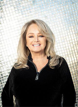 Bonnie Tyler 2022 live in Halle 20
