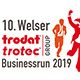10. Welser Businessrun | 24. Mai 2019