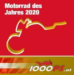 Das Motorrad des Jahres 2020