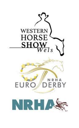 NRHA EURO DERBY & WESTERN HORSE SHOW WELS
