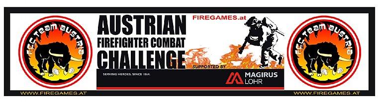 Staatsmeisterschaft - Firefighter Combat Challenge