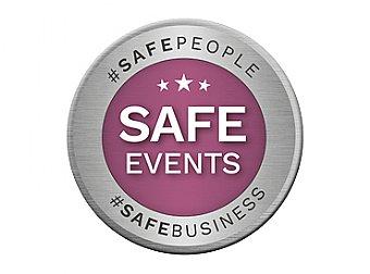 Safe-Events im EventQUARTIER Wels